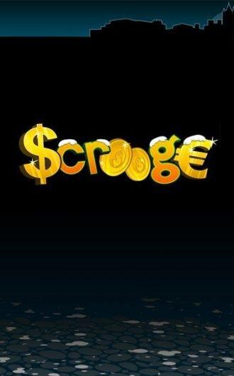 Scrooge kolikkopeli