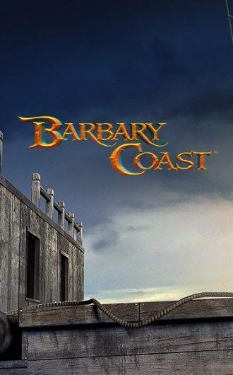 Barbary Coast kolikkopeli