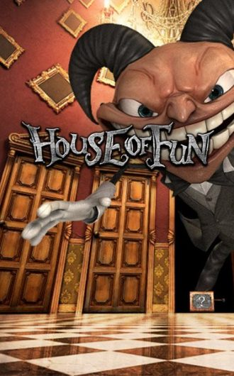 House of Fun kolikkopeli