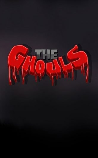 The Ghouls kolikkopeli