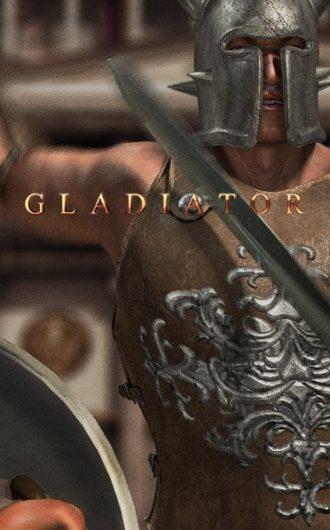 Gladiator kolikkopeli