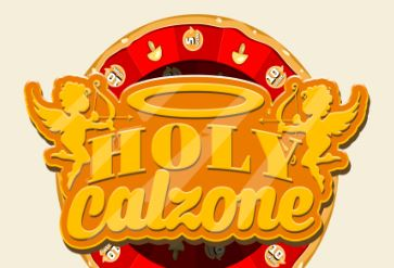 Casino Calzone ulkoasu