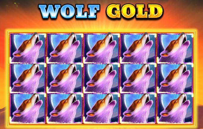 Wolf Gold lisätoiminnot