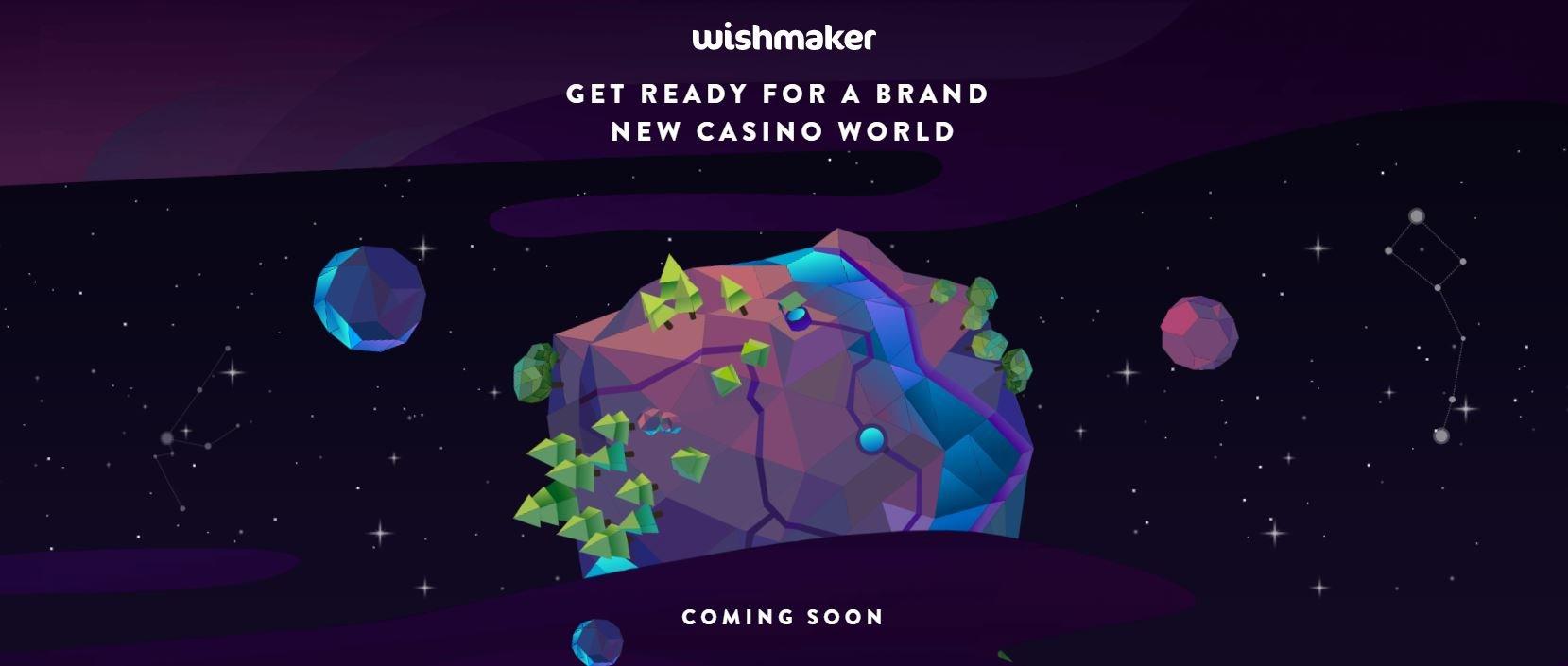 wishmaker etusivu