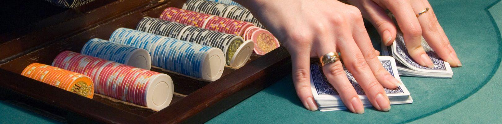 Pai Gow -Pokeri