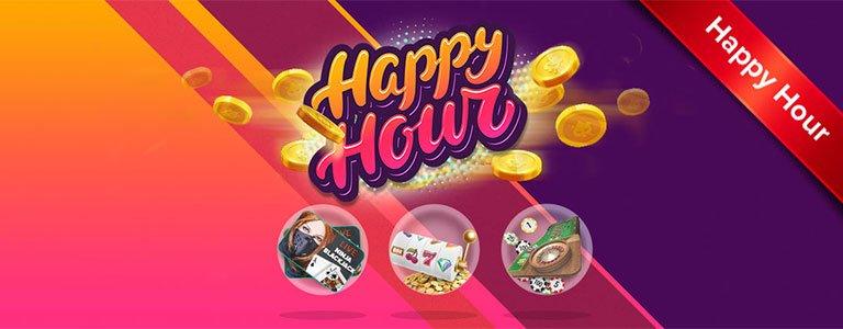 happy hour tarjous
