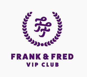 Frank & Fred Vip klubi