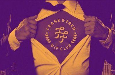 Frank&Fred Casino VIP-klubi