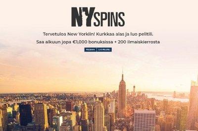 NYspins