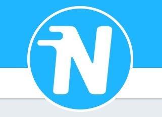 Nopeampi logo twitter