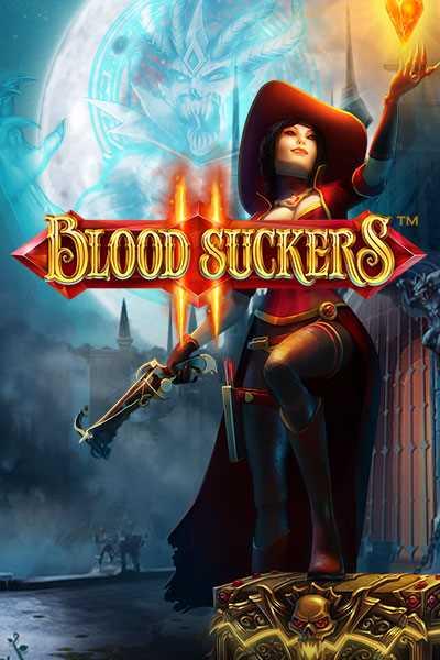 blood suckers 2 kolikkopeli