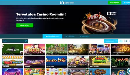casinoroom nettikasino