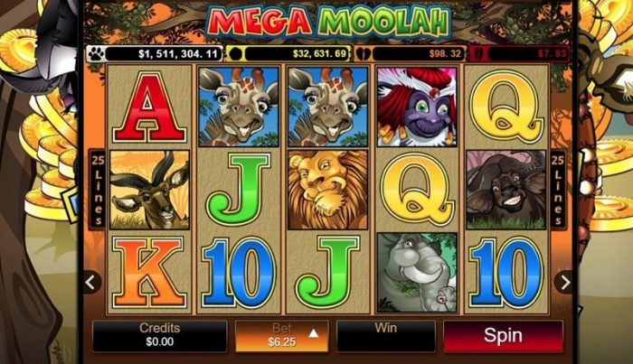 mega-moolah-kolikkopeli
