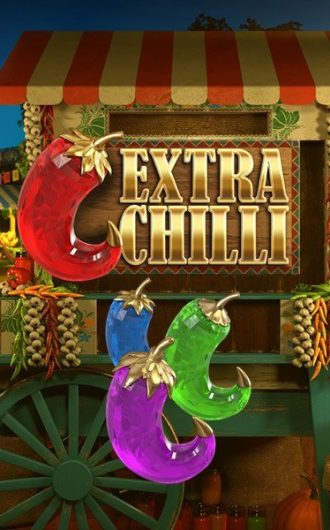 Extra Chili - Big Time Gaming