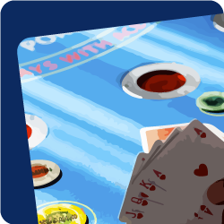 karibialainen pokeri