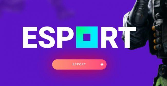 pixel.bet tarjoaa esports vedonlyöntiä