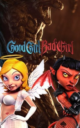 good girl bad girl kolikkopeli