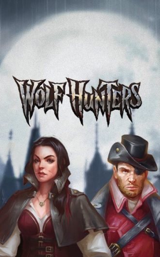 wolf hunters kolikkopeli