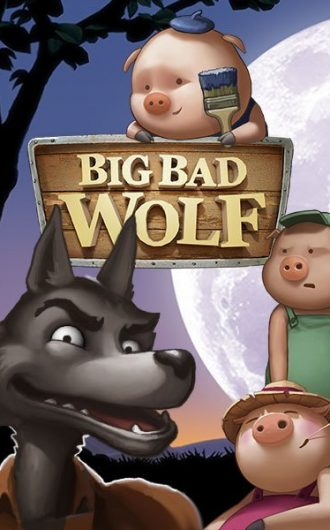 big bad wolf kolikkopeli