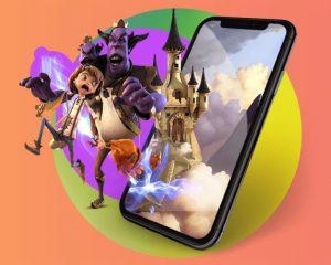 cadoola nettikasino on myös mobiilissa