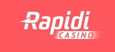 rapidi kasino logo
