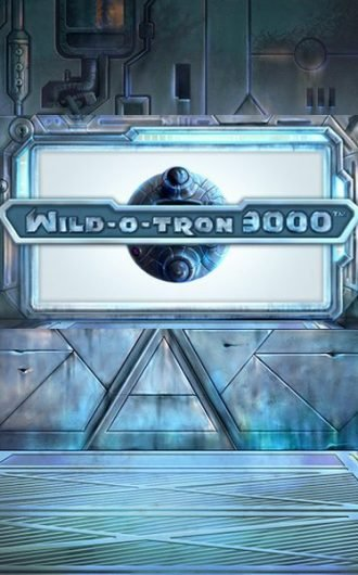 wild o tron kolikkopeli