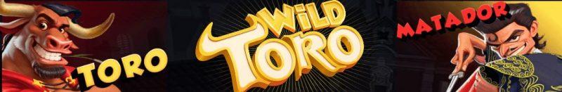 erikoistoiminnot wild toro kolikkopelissä