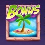 kolme bonussymbolia avaa bonuspelin