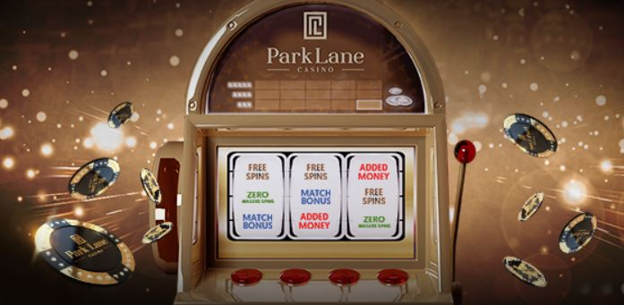 parklane casinolla yli 500 kasinopeliä