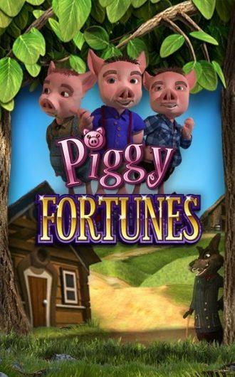 piggy fortunes kolikkopeli