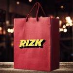 Kysyttyjä Rizk tuotteita on jälleen saatavilla – nappaa omasi!