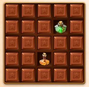 erikoisominaisuus sweet alchemy pelissä