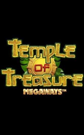 temple of treasure pelissä megaways voittolinjat