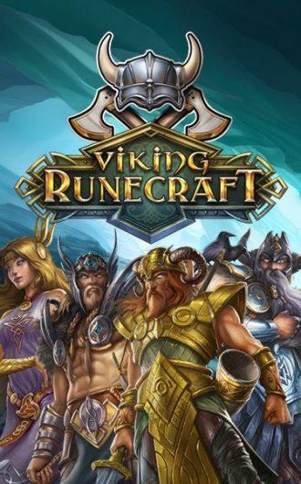 viking runecraft kolikkopelissä suosittu viikinkiteema