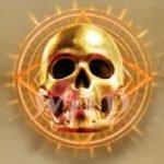 Golden Grimoire wild symboli