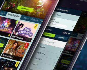 wixstars kasinopelit myös mobiilikasinolla