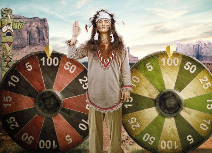 guts kasinokampanja