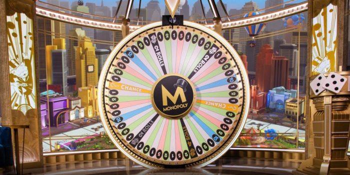 monopoly live kasino