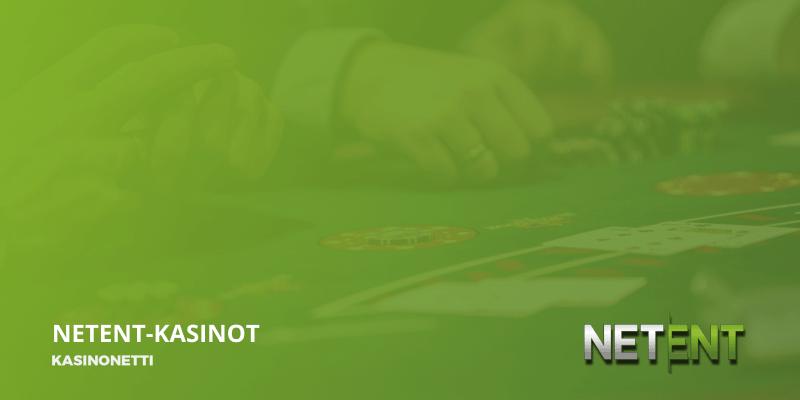 NetEnt-kasinot