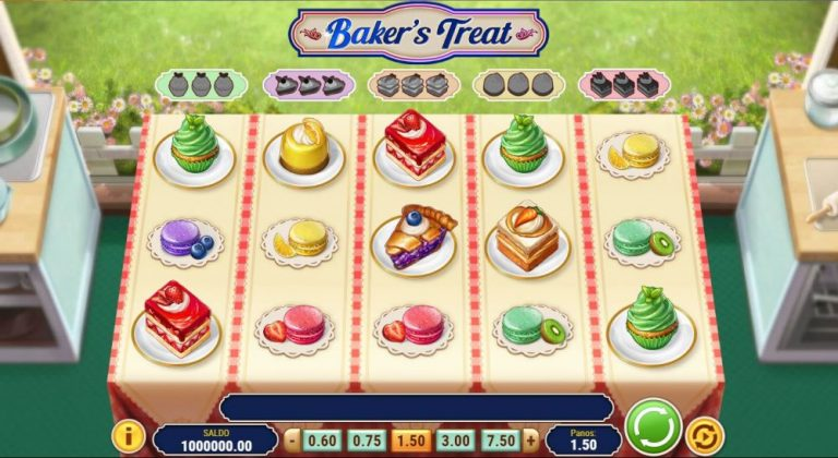 Baker´s Treat
