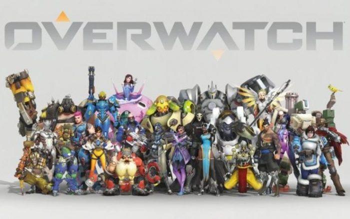 overwatch e-urheilu