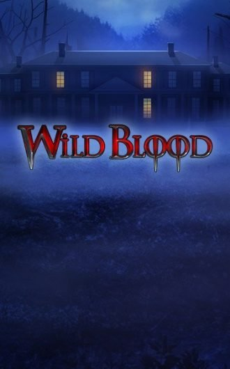 wild blood slotti