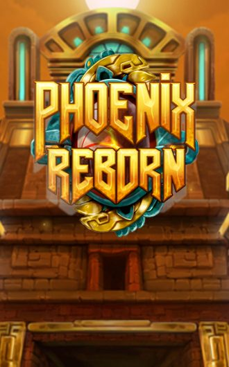 Phoenix reborn kolikkopeli