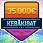 Osallistu Gutsin kesäkisaan – potissa peräti 35 000 €!
