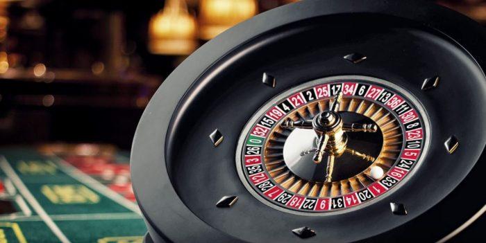 Live-kasino