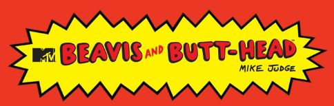 Beavis and Butt-head logo
