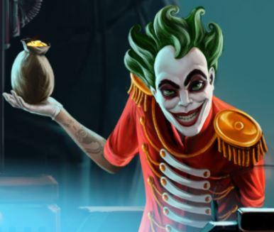 Dark Joker jokeri
