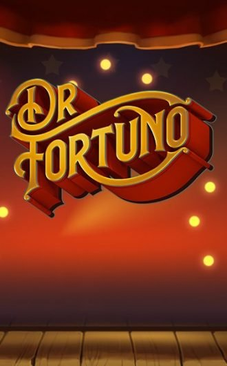 Dr Fortuno tausta