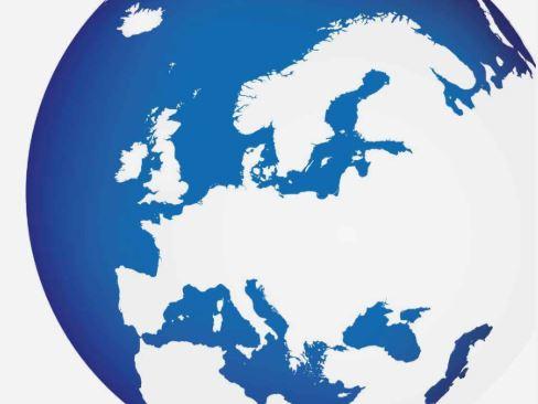Entercash markkinat ympäri maailman