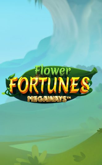 Flower Fortune Megaways kolikkopeli